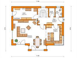Individuelle Hausplanung